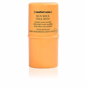 Faciales SUN SOUL stick SPF50+ Comfort Zone