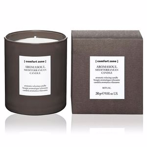 Aromaterapia AROMASOUL mediterranean candle Comfort Zone