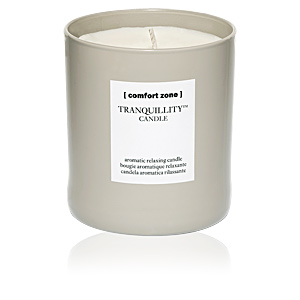 Comfort Zone TRANQUILLITY candle perfume