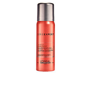 Hair repair treatment INFORCER brush proof L'Oréal Professionnel