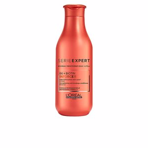 Condicionador reparador INFORCER strengthening anti-breakage conditioner L'Oréal Professionnel