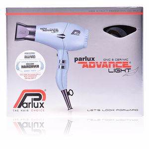 Hair Dryer ADVANCE LIGHT 2200 HAIR DRYER #black Parlux