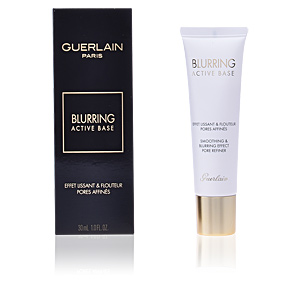 Foundation makeup BLURRING active base Guerlain