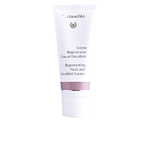 Neck cream & treatments REGENERATING neck and décolleté cream Dr. Hauschka