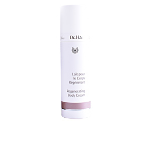 Reafirmante corporal REGENERATING body cream Dr. Hauschka
