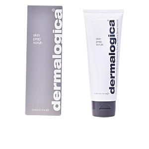 Face scrub - exfoliator GREYLINE skin prep scrub Dermalogica