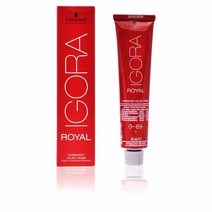 IGORA ROYAL  0-89 60  ml