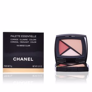 Concealer Make-up PALETTE ESSENTIELLE Chanel