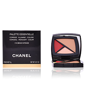 Correttore per make-up PALETTE ESSENTIELLE Chanel