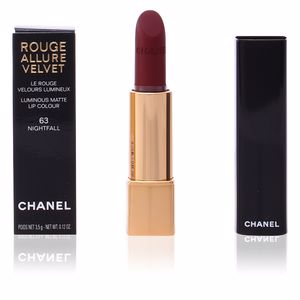 ROUGE ALLURE VELVET #63-nightfall