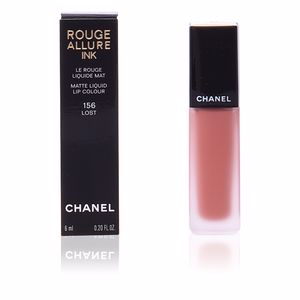 Rossetti e lucidalabbra ROUGE ALLURE INK le rouge liquide mat Chanel