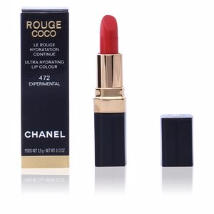 ROUGE COCO lip colour #472-experimental
