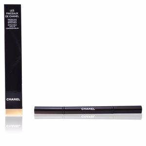 Make-up Pinsel LES PINCEAUX pinceau duo correcteur retractable Chanel