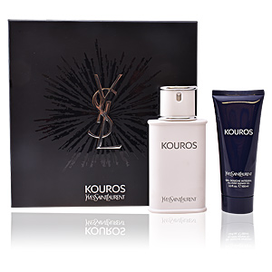Yves Saint Laurent KOUROS SET perfume