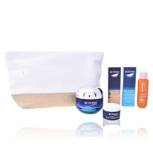 Skincare set BLUE THERAPY ACCELERATED ZESTAW Biotherm
