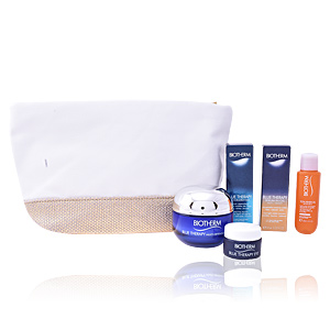 Cosmetic Set BLUE THERAPY MULTI-DEFENDER SET Biotherm