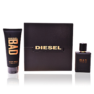 Diesel BAD COFFRET parfum