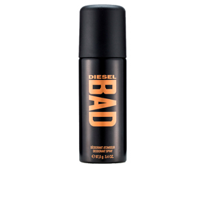 Deodorant BAD deodorant spray Diesel