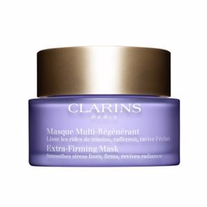 Anti aging cream & anti wrinkle treatment MULTI-RÉGÉNÉRANTE masque Clarins
