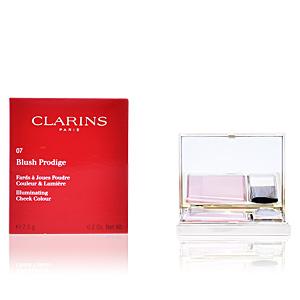 Clarins, BLUSH PRODIGE #07-tawny pink