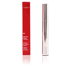 MASCARA SUPRA VOLUME #02-brown