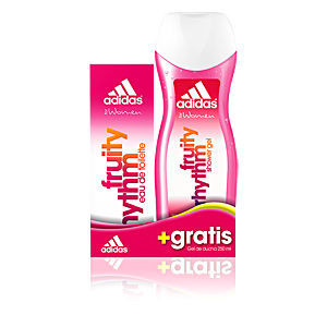 Adidas WOMAN FRUITY RHYTHM SET perfume