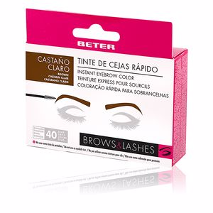 Eyebrow makeup BROW INSTANT tinte cejas rápido Beter
