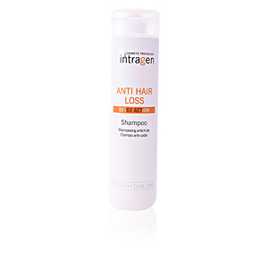 Anti hair fall shampoo INTRAGEN ANTI-HAIR LOSS shampoo Revlon