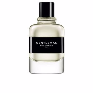 NEW GENTLEMAN eau de toilette vaporizador 50 ml