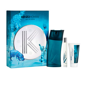 Kenzo KENZO HOMME COFFRET parfum