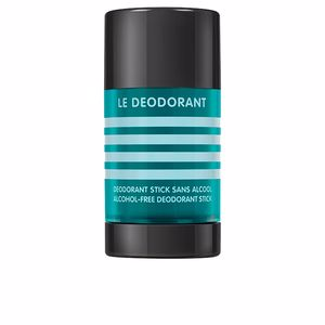 Deodorant LE MALE deodorant stick alcohol free