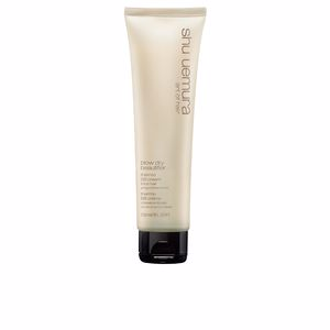 Heat protectant for hair BLOW DRY BEAUTIFIER thermo BB cream Shu Uemura