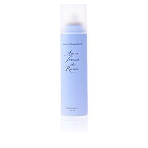 AGUA FRESCA DE ROSAS desodorante vaporizador 150 ml