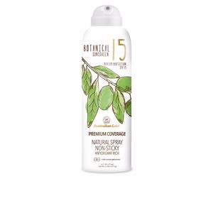 BOTANICAL SPF15 continuous spray 177 ml
