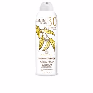 Body BOTANICAL sunscreen SPF30