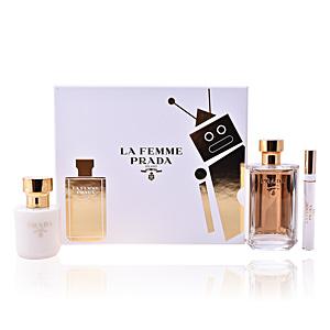 Prada LA FEMME PRADA LOTE perfume