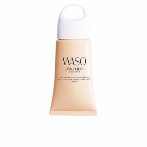 Flash-Effekt WASO color smart day moisturizer SFP30 Shiseido