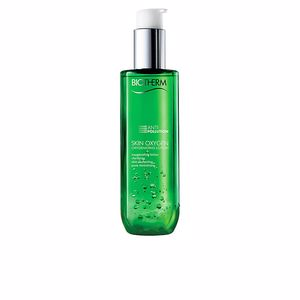 SKIN OXYGEN oxygenating lotion 200 ml