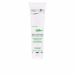 SKIN OXYGEN depolluting cleanser 150 ml
