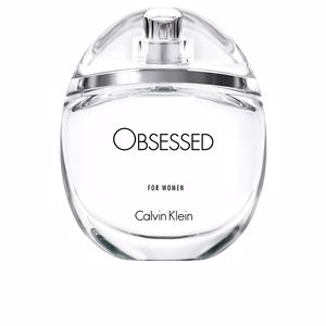 OBSESSED FOR WOMEN eau de parfum vaporizador 100 ml