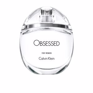 OBSESSED FOR WOMEN eau de parfum vaporizador 50 ml