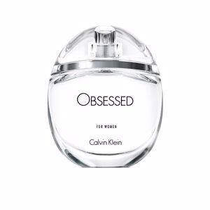 OBSESSED FOR WOMEN eau de parfum vaporizador 30 ml