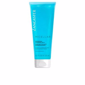 Facial cleanser MICELLAR refreshing cleansing jelly Lancaster