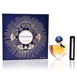 Guerlain SHALIMAR SET perfume