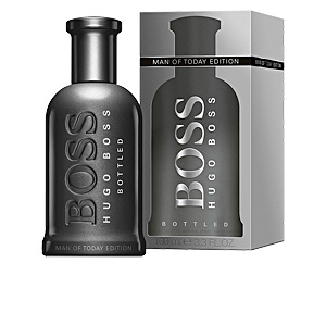 BOSS BOTTLED MAN OF TODAY eau de toilette vaporizador 100 ml