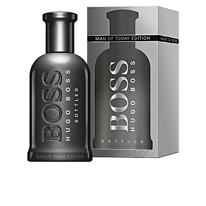 BOSS BOTTLED MAN OF TODAY eau de toilette vaporizador 50 ml