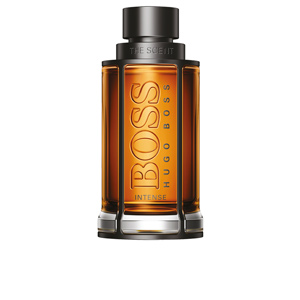 Hugo Boss THE SCENT INTENSE  perfume