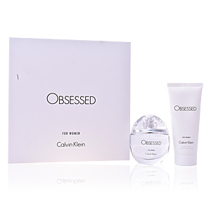 OBSESSED FOR WOMEN coffret