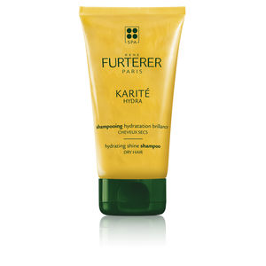 Shampoo for shiny hair KARITE HYDRA shampoo Rene Furterer
