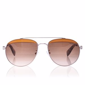 Adult Sunglasses TRUSSARDI STR009V 0579 58 mm Trussardi